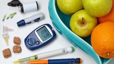 Slaugytojo diabetologo paslaugos