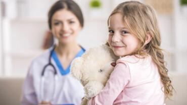 Vaikų endokrinologo paslaugos