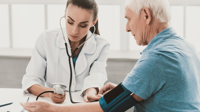 Kardiologo paslaugos