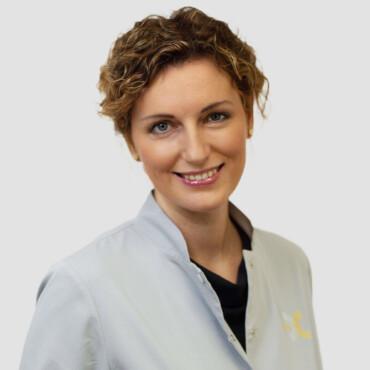 Med. m. dr. Miglė Francaitė-Daugėlienė