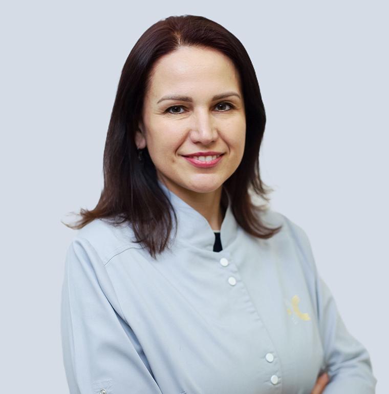 Med m. dr. Lina Bardauskienė