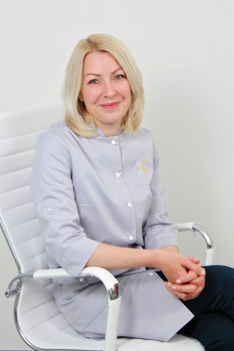 Kristina Ramonaitienė