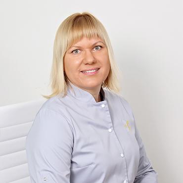 Med. m. dr. Rūta Petereit