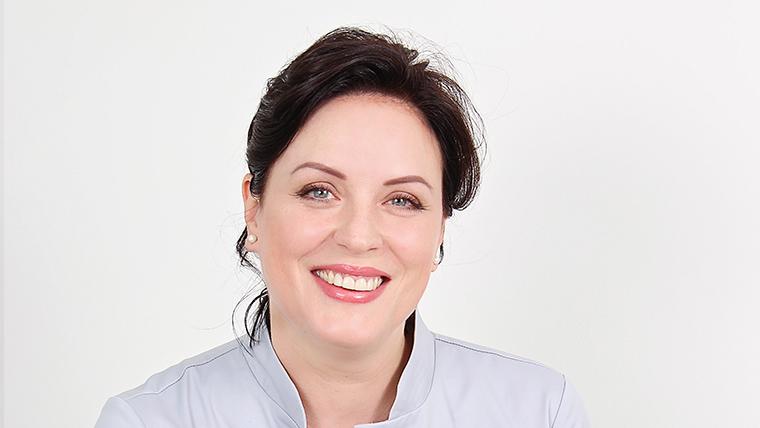 Doc. med. m. dr. Kristina Jarienė