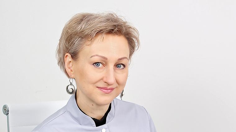 Med. m. dr. Gitana Ramonienė