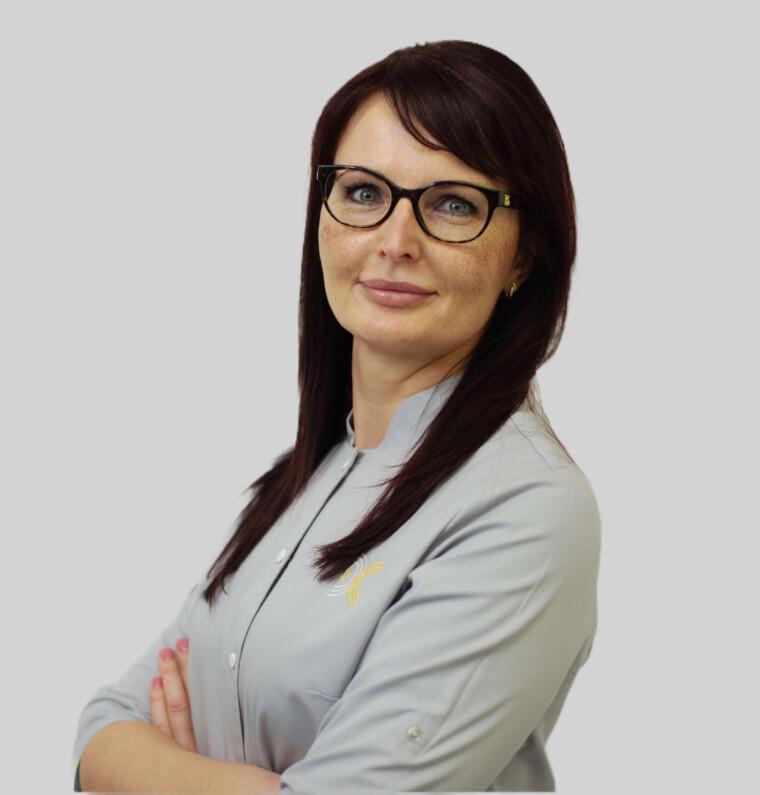 Rima Maslauskienė
